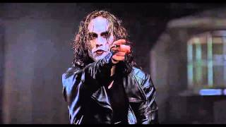"The Crow Brandon Lee Tribute - Stone Temple Pilots ""Big Empty"""