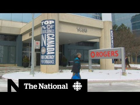 Rogers employees facing pressure to upsell
