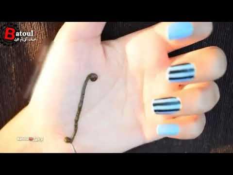 اجمل رسم حرف R على اليد اجمل حالات واتس اب Youtube