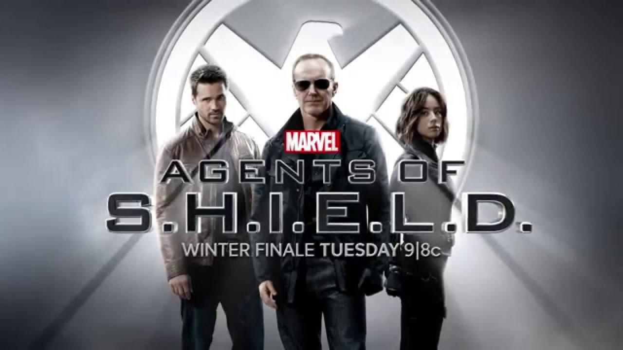 agents of shield staffel 4 dvd deutsch