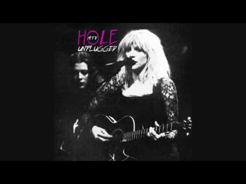 Hole- You've Got No Right ( 2-14-95 Brooklyn, NY, Brooklyn Academy Of Music, MTV Unplugged )