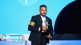 BET Awards 2017: The Most Memorable Moments of the Show | Billboard News