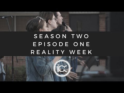 Season 2 | Episode 1 | Reality Week