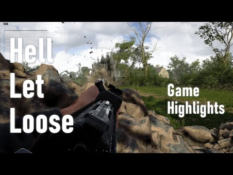 Life in Hell let loose - Games Highlights |