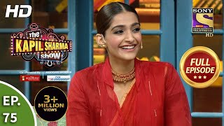 The Kapil Sharma Show Season 2 - The Zoya Factor - दी कपिल शर्मा शो 2 - Full Ep. 75 - 15th Sep, 2019
