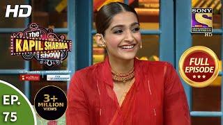 The Kapil Sharma Show - Season 2 - Ep 75 - Full Episode - 15th September 2019