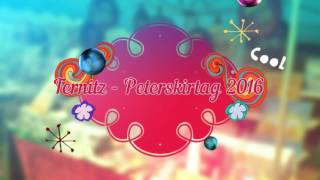 Video Ternitz - Peterskirtag 2016 download MP3, 3GP, MP4, WEBM, AVI, FLV November 2017