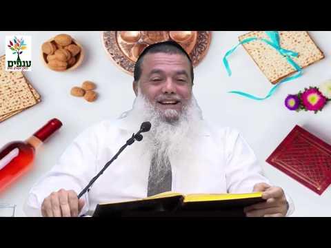 פסח: חג של גאולה - הרב יגאל כהן HD - שידור חי