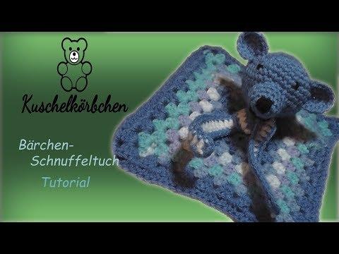Sonajero elefante de Crochet | Quesecose | 360x480