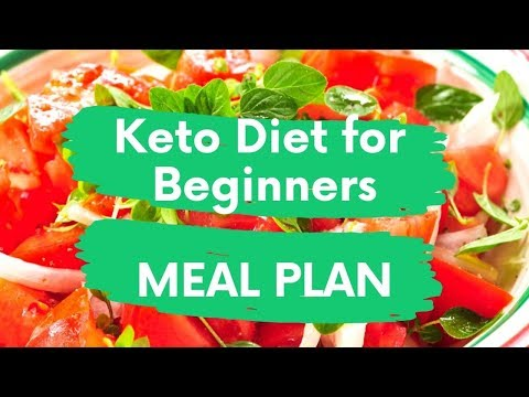 how-keto-diet-work-for-beginners-meal-plan-|-lose-weight-with-ketogenic-diet-meal-plan