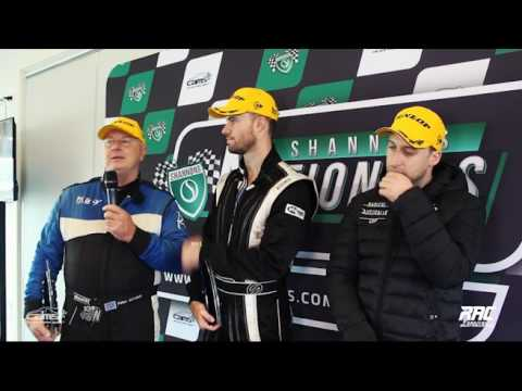 Shannons Nationals Press Conference: Radical Australia Cup
