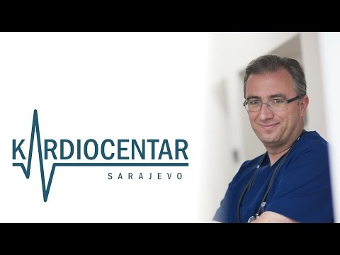 J Caluk na BN TV   o infarktu miokarda