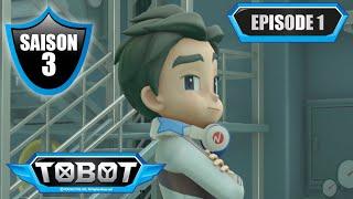 Tobot - Saison 3, Episode 1: Nouveaux départs, nouvelles histoires | Episode en intégralité