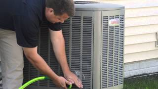 How to Wash Your A/C (With Coil Guard)