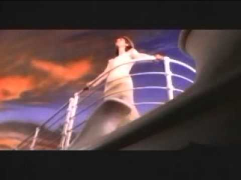 Titanic Song-My Heart Will Go On