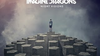 Imagine Dragons Vinyl Unboxing