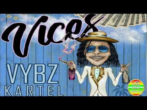 Vybz kartel - Vices ft. Xone (Audio)