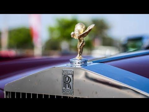 Rolls Royce Silver Shadow 1976 !!!