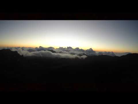 Haleakalā Sunrise - Maui