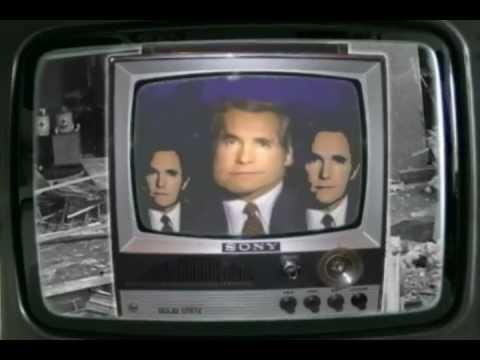 1981 Hyatt Regency Walkway Collapse (feat Cubilas)