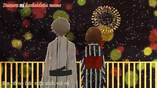 Yume to Hazakura PV-Kurenai voice-vietsub