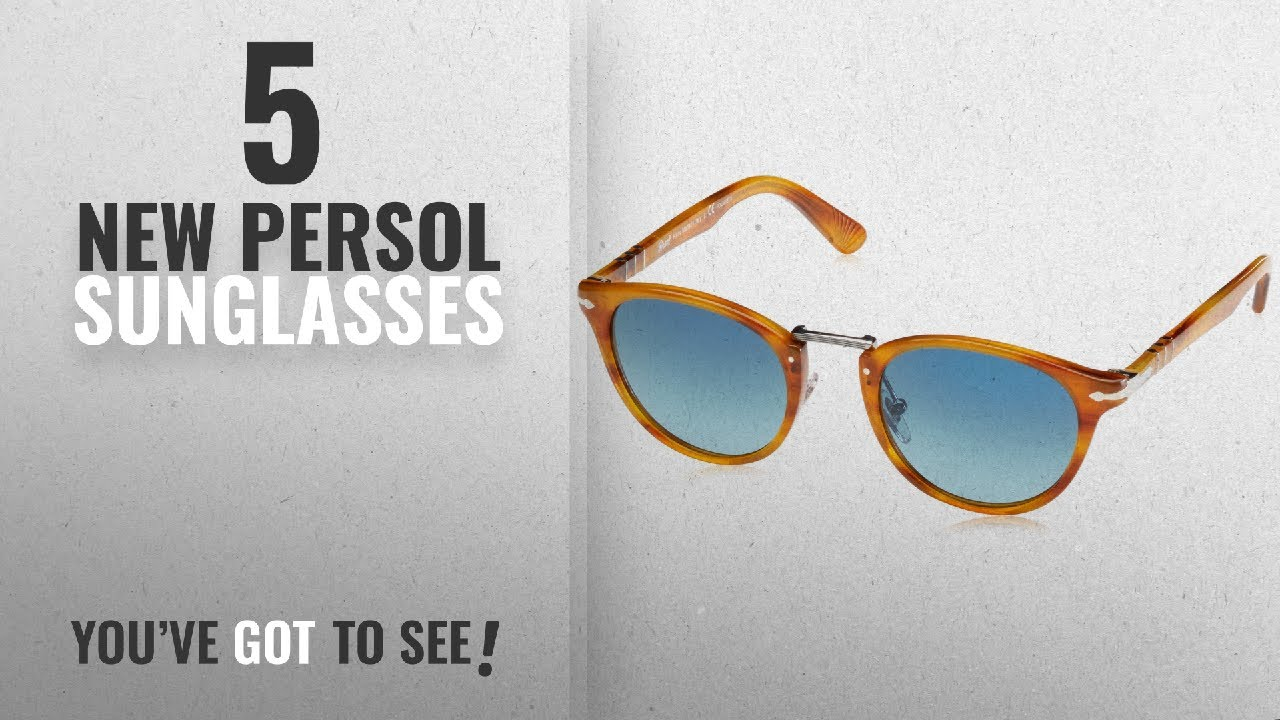 03cd250c44c Top 10 Persol Sunglasses   Winter 2018    Persol Mens Sunglasses ...