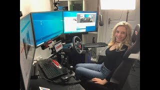 DRIVE WITH KATE ETS2 SERVER 3 JOIN US