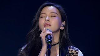 中国好歌曲《心跳》演唱:于文文 | CCTV综艺