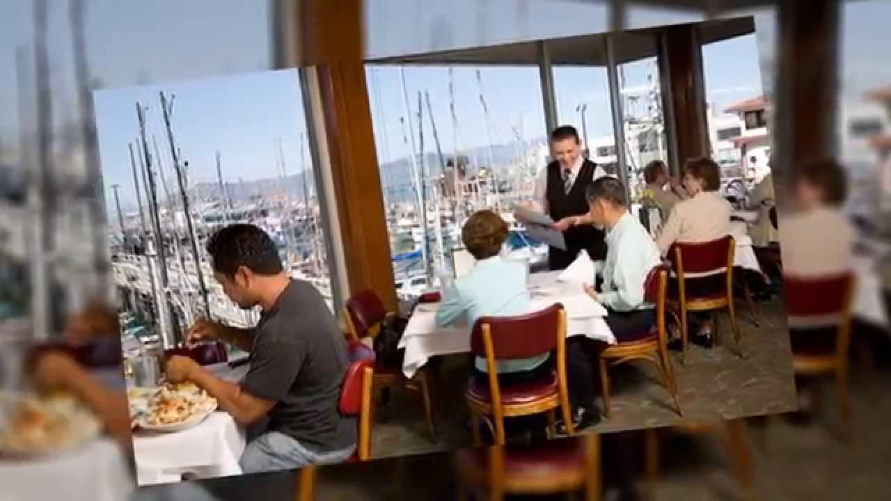Tarantino S Restaurant San Francisco Fisherman Wharf Video1