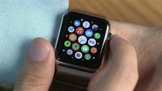 Apple Watch: The Only Smartwatch Worth Buying