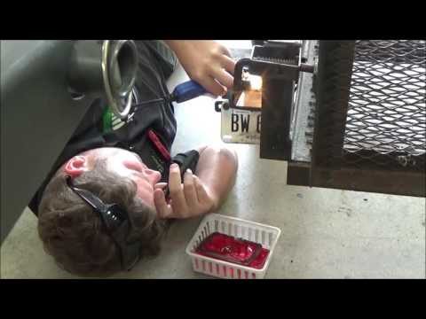 How to diagnose and FIX trailer light issues FAST! Demonstrated using  the Power Probe 3 tester