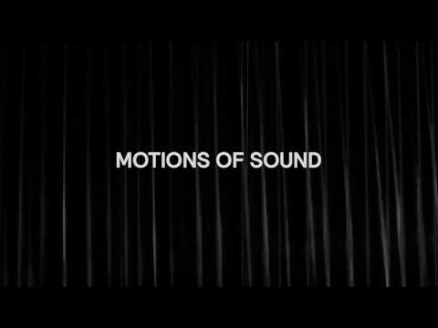 MOTION OF SOUND