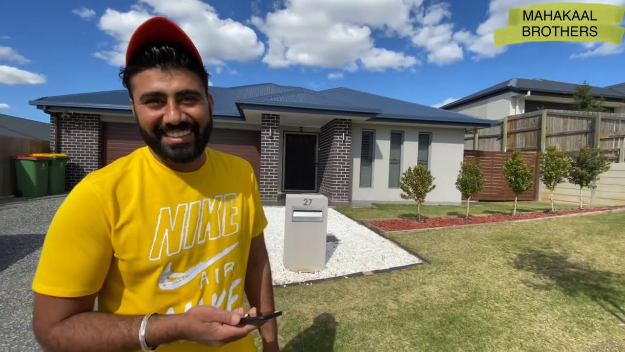 Download INDIAN House In Australia    Mahakaal Brothers    Desi Vlogs    Desi Life