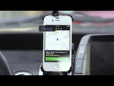 Join Uber As A Driver - See How It Works