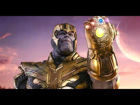 Marvel M.U.G.E.N - Endgame Thanos Trailer (with Download Link)