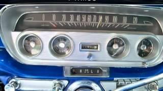 1960 Pontiac Catalina Convertible  Used Cars - Mankato,Minnesota - 2013-08-15