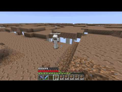 Minecraft Mindcrack  - Episode 56 - Team Canadas Mushroom Cloud