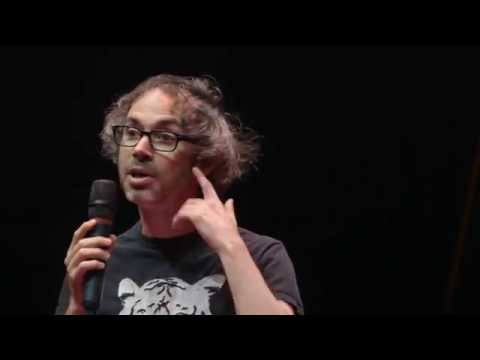 Music and the inner self | James Rhodes | TEDxMadrid