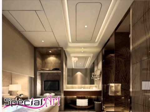 Interior Decoration Amp Gypsum Board Designs جبس بورد
