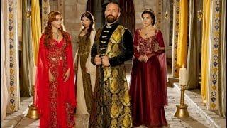 "A-Dessa - ""Женщины, я не танцую"" ft Великолепный век (Muhteşem Yüzyıl Hürrem Sultan dansı)"