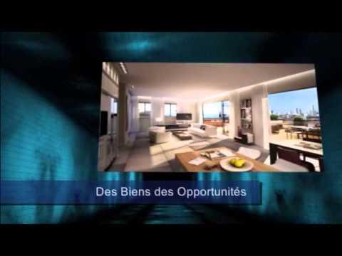 immobilier entre particuliers site d 39 annonces immobili res achat vente location youtube. Black Bedroom Furniture Sets. Home Design Ideas
