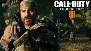 Call of Duty Black Ops 4 | Nomad Einführung & Scharmützel