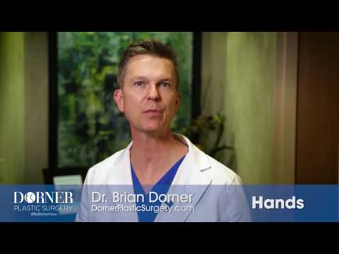 How to Conceal Your Age Through Your Hands: With Dr. Brian Dorner