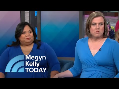 Inside 1 Couple's New Life After Partner Came Out As Transgender | Megyn Kelly TODAY