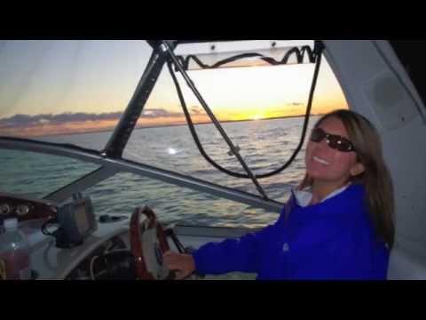 Lake Michigan Boat Trip