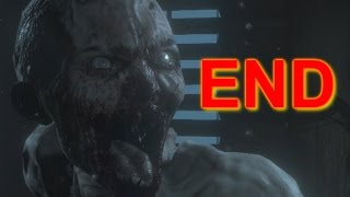 THE END | Until Dawn | Part 13