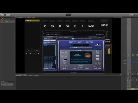 Keyscape in Omnisphere 2 (part 2)
