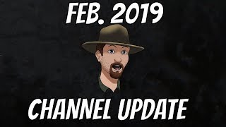 UPCOMING GAMES in Feb. 2019- A My Usual Me Channel Update