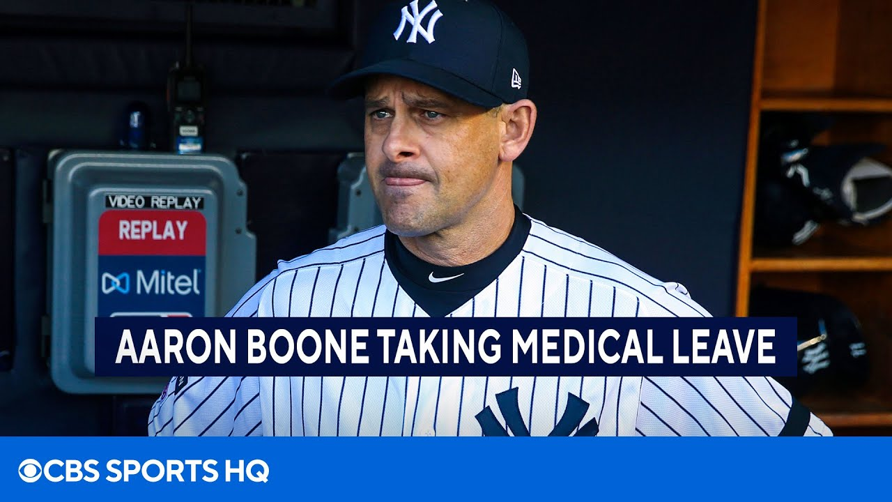 New York Yankees manager Aaron Boone has surgery to get ...
