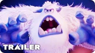 Smallfoot Trailer (2018) Animated Movie